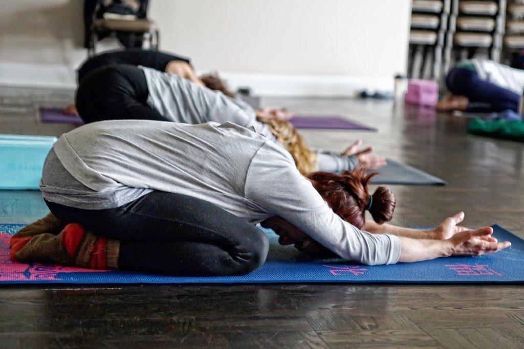 pranayama Yoga Techer training in rishikesh