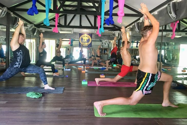 Yoga Alliance Certified Yoga Teacher Training Course in Rishikesh