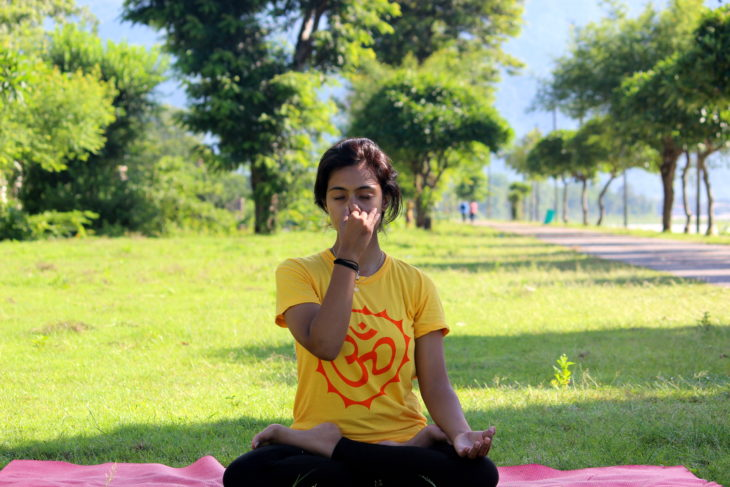 Top 3 Reasons to Practice Pranayama For Health