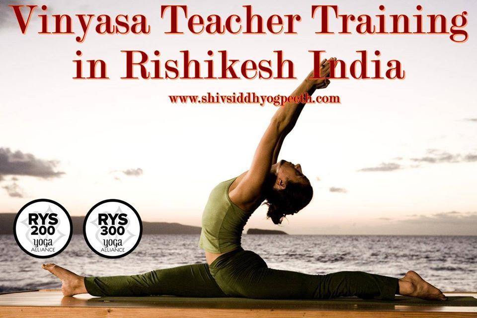 Pranayama Yoga In Rishikesh