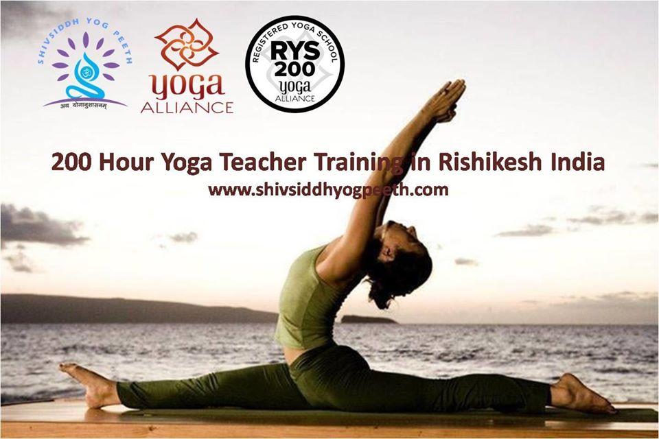 Yoga TTC Rishikesh India